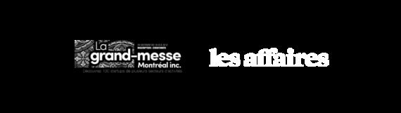 La grande messe Montréal inc., Les affaires